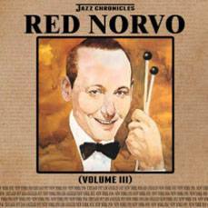 Album cover for Red Norvo
