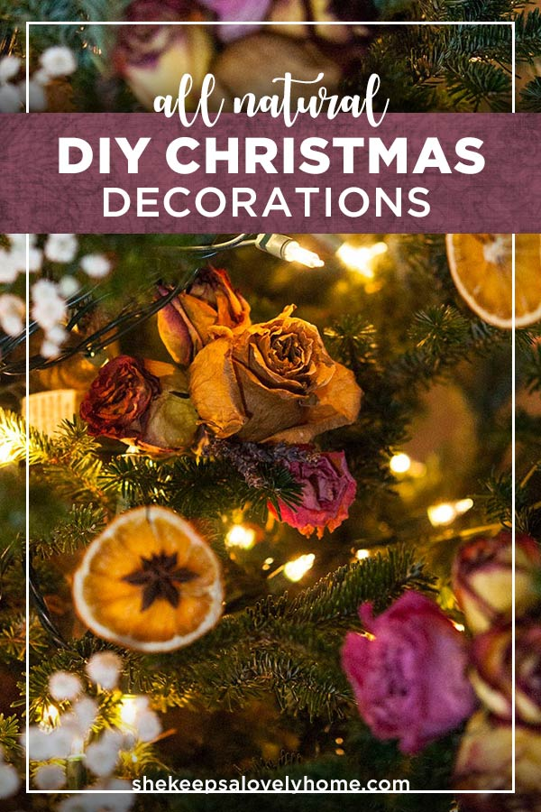 Here are a few colorful, all-natural DIY Christmas ideas for the grownup that likes to sip a minty cocktail and get crafty! Forget the tinsely, plastic ornaments and chemical potpourris! Let's create a recyclable, compostable, decomposable, perfectly elegant Christmas!